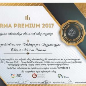 Firmapremium